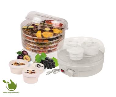 Lebensmittel Trockner / Joghurt Machine