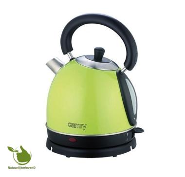 Design Wasserkocher Camry (grün)