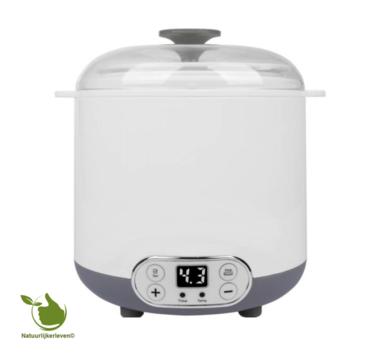 Joghurtmacher, 20W, Kunststoff