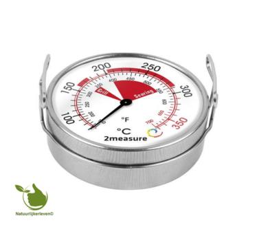 Grillhermometer