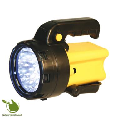 Handlichtlampe wiederaufladbar SET PROF