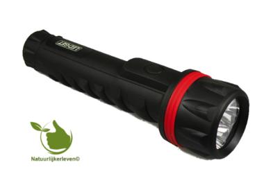 Taschenlampe LedGet LED 3x D