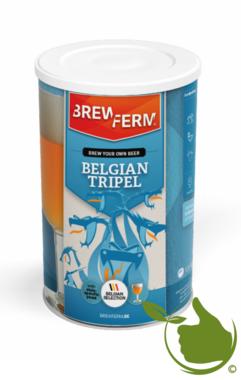 Brewferm bierkit Belgian Tripel