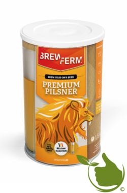 Brewferm bierkit Premium Pilsner