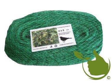 Vogelschutznetz 4x5m