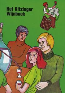 Het Kitzinger Wijnboek