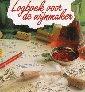 Logboek voor de wijnmaker
