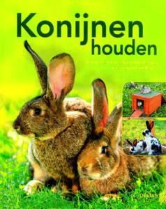 Konijnen houden van Heike Schmidt-Roger