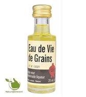 eau vie de grain