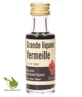 Likeurextract Lick grande liqueur vermeille 20 ml