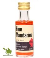 Likeurextract Lick fine mandarine 20 ml
