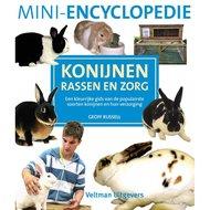 'Mini encyclopedie konijnen'- Ceoff Russell